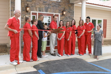 2nd Avenue Animal Hospital Grand Opening
